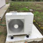 Impianto a Pompa di calore